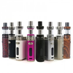 Istick Pico TC 75w kit by Eleaf