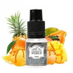 E-liquide Shellback Sluch par Charlie Noble