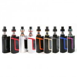Kit Alien 220 TFV8 Baby par Smoktech