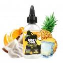 E-liquide Pineapple Dash par Mattcool