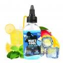 E-liquide Lemon King 50 ml par Mattcool