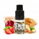 E-liquide Peanut Butter and Jealous par Slam Cake