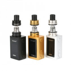 Kit Q Box avec TFV8 Baby par Smoktech
