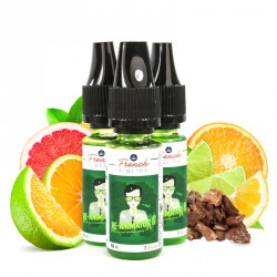 E-Liquide Re-Animator 2 par Le French Liquide