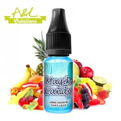 Concentré Magik Candy par A&L (10ml)