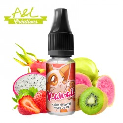 Concentré Kawaii par A&L (10ml)