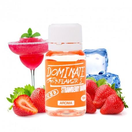 Concentré Strawberry Daiquiri par Dominate Flavors