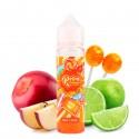 E-liquide Apple Lime par Retro Lollipop