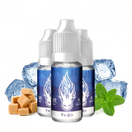 E-liquide Sub Zero 30 ml par Halo