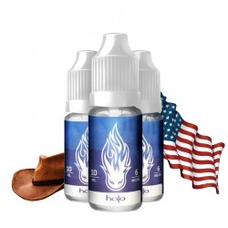 E-liquide Freedom Juice 30 ml par Halo