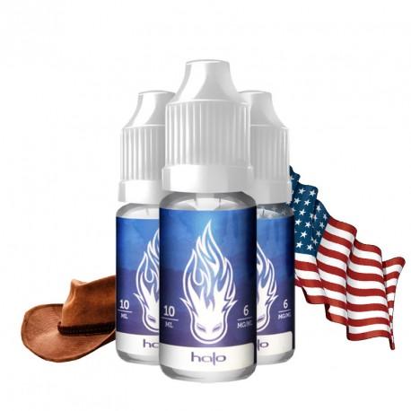 E-liquide Freedom Juice 30 ml par Halo
