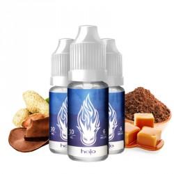 E-liquide Prime 15 30 ml par Halo