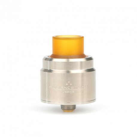 Dripper The Flave BF par Alliancetech Vapor