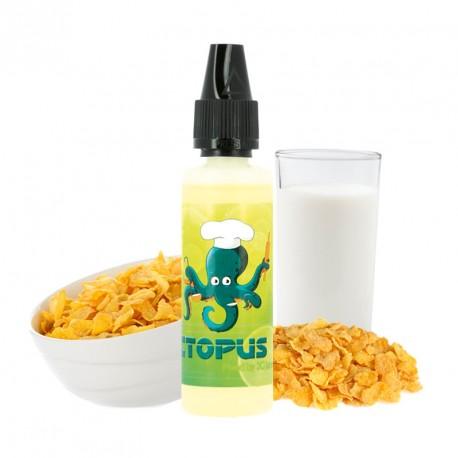 Concentré Octopus par Pik Juices