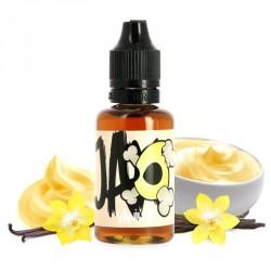 Concentré Vanilla par Jax Custard