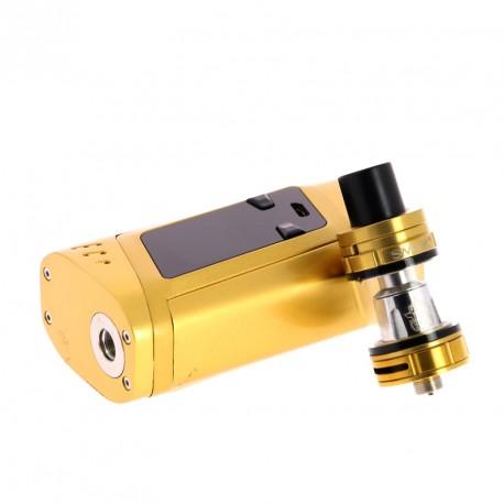 Kit Alien 220 TFV8 Baby Color Edition par Smoktech