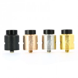 Dripper Goon V1.5 BF par 528 Custom Vapes