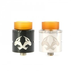 Dripper Cheetah II Mini RDA par OBS