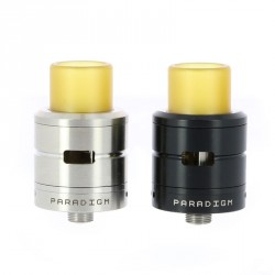 Dripper Magma Switch RTA par Paradigm