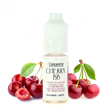Concentré Cherry BB par Solana