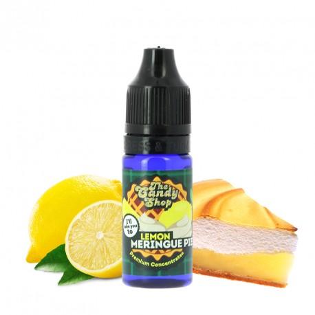 Concentré Lemon Meringue Pie - The Candy Shop par Big Mouth
