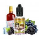Concentré Rum Berries par Sunshine Paradise