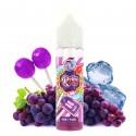 E-liquide Grape Mania par Retro Lollipop