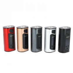 Box Fuchai Duo-3 175W TC par Sigelei