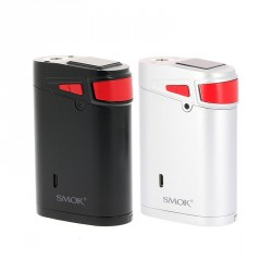 Box G320 par Smoktech