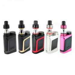 Kit AL85 par Smoktech