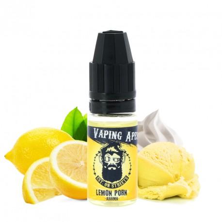 Concentré Lemon Porn par Vaping Apes