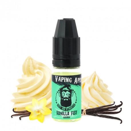 Concentré Vanilla Fist par Vaping Apes