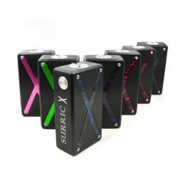 Box Surric XR