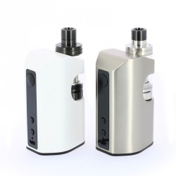 Kit Aster RT par Eleaf