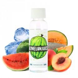E-liquide O2 Melon 50mL par Mojito Juice