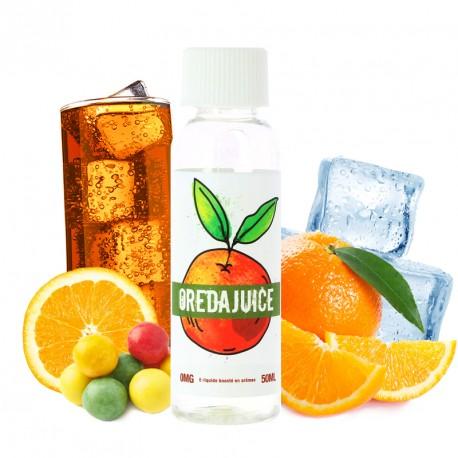E-liquide Oreda 50mL par Mojito Juice