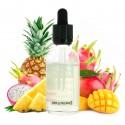 E-liquide Mango Pitaya Pineapple 50ml par Pacha Mama