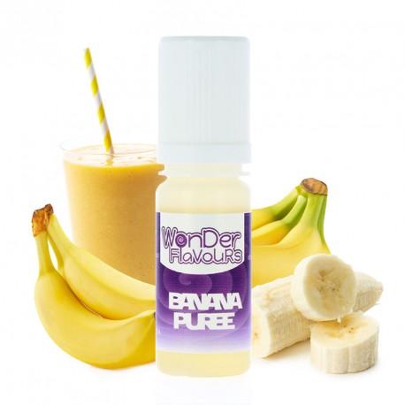 Concentré Banana Purée par Wonder Flavours