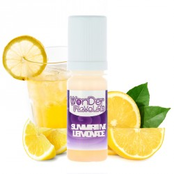 Concentré Summertime Lemonade par Wonder Flavours