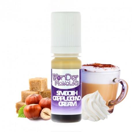 Concentré Smooth Cappuccino Cream par Wonder Flavours