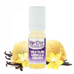Concentré Tahitian Vanilla Cream par Wonder Flavours