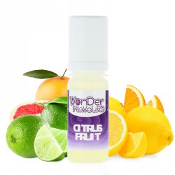 Concentré Citrus Fruit par Wonder Flavours