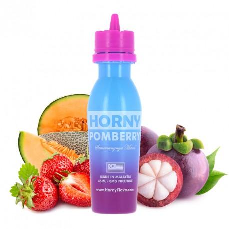 E-liquide Horny Pomberry 55mL par Horny Flava