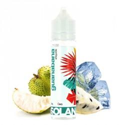 E-liquide Guanabana 50ml par Solana