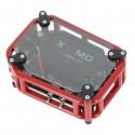 Box GT Laser 255S par Xomo