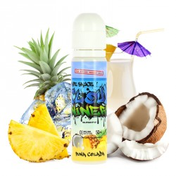 E-liquide Pina Colada 50ml Cloud Niner's