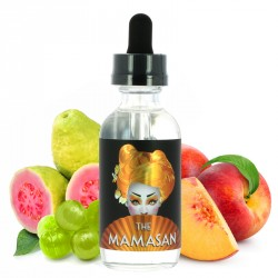 E-Liquide Guava Pop par The Mamasan