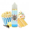 E-Liquide Birthday Cake par Popcorn Man