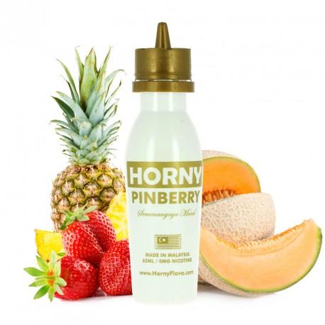 E-liquide Horny Pinberry 55mL par Horny Flava