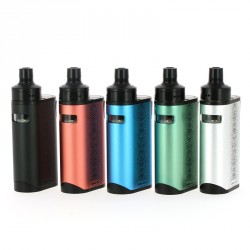 Kit Cubox Aio par Joyetech